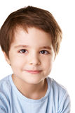Smiling kid Stock Photography
