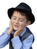 Smiling kid Stock Photos