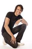 Smiling Latino Royalty Free Stock Image
