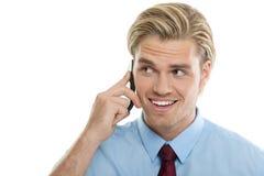 Smiling Man Royalty Free Stock Images