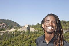 Smiling Man Stock Images