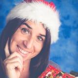 Smiling mom Stock Photo