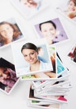 Smiling People royalty free stock photo