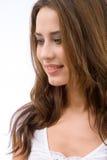 Smiling portrait Stock Photography