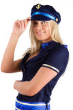 Smiling Sailor Royalty Free Stock Photo