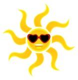 Smiling Sun Stock Photos