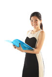 Smiling University Student Stock Images