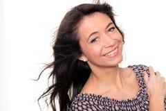 Smiling woman Royalty Free Stock Image
