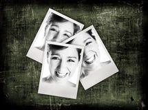 Smilling Imagen de archivo