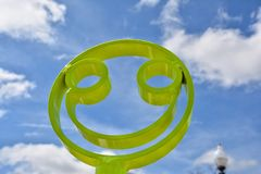 Smily face Stock Images
