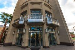 The Smith Center Royalty Free Stock Photo