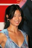 Smith Cho przy premiera 'zabawa Z Dick I Jane'. Mann wioska, Westwood, CA. 12-14-05 Obraz Royalty Free