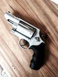 Smith e Wesson fotografie stock libere da diritti