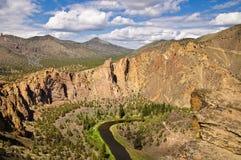 Smith-Felsen-Nationalpark Stockbilder