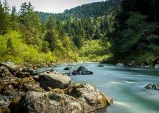 Smith River Stockfotos