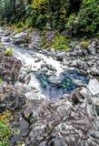 Smith River National Recreation Area imagem de stock