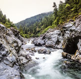Smith River National Recreation Area Royalty Free Stock Image