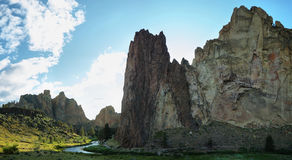 Smith Rock Park Stock Photography