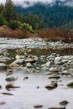 Smith rzeka Zdjęcia Stock