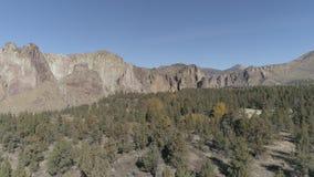 Smith skały stanu park zdjęcie wideo