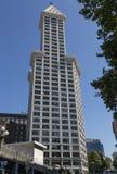 Smith Tower à Seattle Washington Image stock
