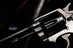 Smith & Wesson 38-200 Fotografie Stock