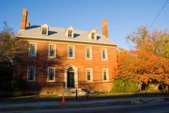 Smithfield Gebäude Lizenzfreies Stockbild