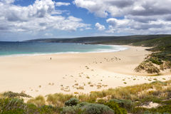 Smiths Beach. On Geographe Bay in western Australia royalty free stock photos