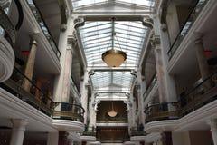 Smithsonian American Art Museum in Washington, DC Royalty Free Stock Image