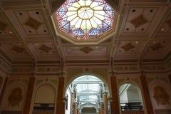 Smithsonian American Art Museum in Washington DC Stock Photos