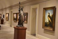 Smithsonian American Art Museum in Washington, DC Stock Image