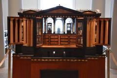 Smithsonian American Art Museum in Washington, DC Stock Photos
