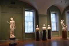 Smithsonian American Art Museum in Washington, DC Royalty Free Stock Photos