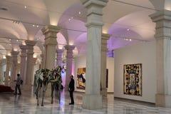 Smithsonian American Art Museum in Washington, DC Royalty Free Stock Photo