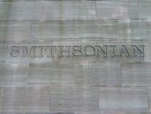 Smithsonian Royalty Free Stock Image