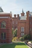Smithsonian Instelling Royalty-vrije Stock Afbeelding
