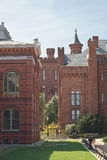 Smithsonian Institution royalty free stock image