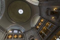 Smithsonian-Museumsdecke Lizenzfreie Stockfotografie