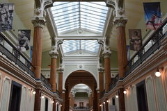 Smithsonian National Portrait Gallery in Washington DC Stock Photo