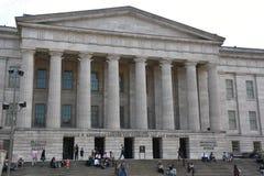 Smithsonian National Portrait Gallery in Washington DC Stock Photography