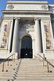 Smithsonian National Postal Museum in Washington DC Royalty Free Stock Photos