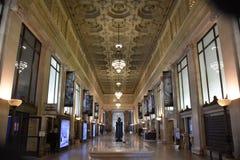 Smithsonian National Postal Museum in Washington DC Stock Images