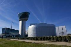 Smithsonian-nationale Luft und Platz-Museum Lizenzfreie Stockfotografie