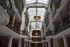 Smithsonian portreta Krajowa galeria w washington dc obraz royalty free