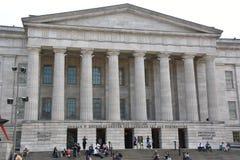 Smithsonian portreta Krajowa galeria w washington dc zdjęcie stock