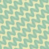 Sömlös krabb bakgrund Arkivbilder