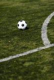 smoły futbolowa ilustracyjna piłka nożna Zdjęcie Royalty Free