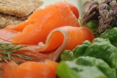 Smocked Salmon Stock Photos