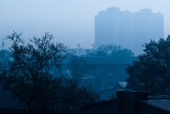 smog fotos de stock royalty free