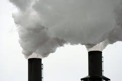 Smog Stock Photography